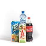 Frisdranken & Sappen
