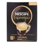 Nescaf Espresso instant koffie sticks