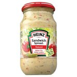 Heinz Sandwichspread naturel.