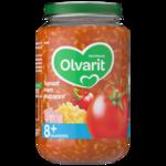 Olv 8m09 tomaat ham macaroni.