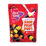 Red band Drop fruit duo`s.