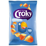 Croky Chips paprika
