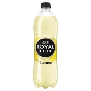 Bitter lemon.