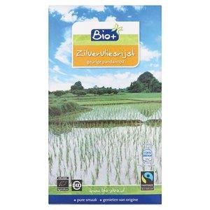 Bio Zilvervlies    rijst.