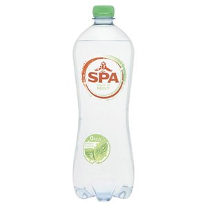 Spa Touch of mint 1ltr.