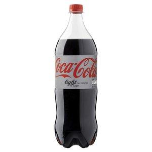 Coco Cola Light 1,5 ltr