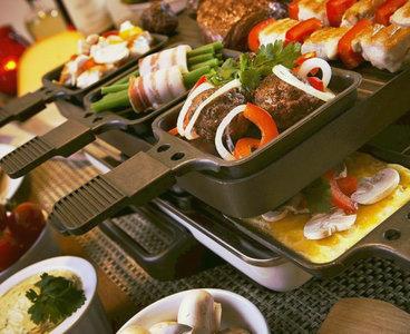 Gourmetarrangement